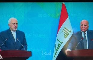 ظريف : مشاورات فيينا إيجابية، وننتظر وفاء واشنطن بالتزاماتها