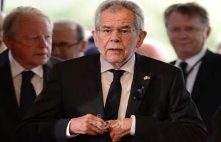 رئيس النمسا فى ذكرى تشيرنوبيل: لا توجد محطات طاقة نووية آمنة