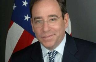 """تعيين """"توماس آر نيدس"""" سفيراً للولايات المتحدة لدى اسرائيل_من هو؟!"""