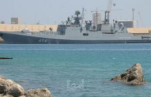 روسيا تنفي تعليق الاتفاق على إنشاء قاعدة بحرية في السودان