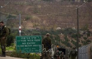 جيش الاحتلال يعلن اعتقال راعي أغنام قرب الحدود السورية