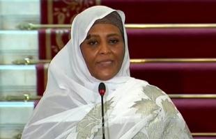 خارجية السودان توجه طلبا عاجلا للاتحاد الإفريقي بشأن سد النهضة