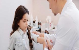 أسباب اعوجاج المفاصل عند الأطفال