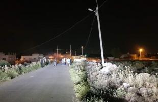 محدث - قوات الاحتلال تفرض حصارا على نابلس.. واندلاع مواجهات في عدة مناطق بالضفة