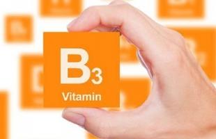 أعراض نقص فيتامين ب3