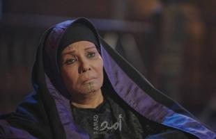 """فردوس عبد الحميد تكشف أسباب عودتها للدراما من خلال """"نسل الأغراب"""" - فيديو"""