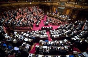 سيناتور إيطالي يدعو إلى فرض حظر بحري وسط البحر المتوسط