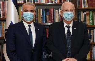 إسرائيل: 51 نائبا يوصون بتكليف يائير لابيد بمهمة تشكيل الحكومة