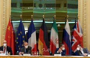 """اختتام جولة جديدة من المباحثات حول """"الاتفاق النووي"""" في فيينا"""