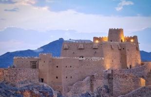 قلعة عيرف أشهر معالم حائل الأثرية والتاريخية .. تعرف