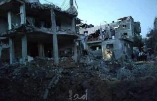 إدارة بايدن ترفض شرطاً وضعته إسرائيل لإعادة إعمار غزة..وتحذر من تطرفها