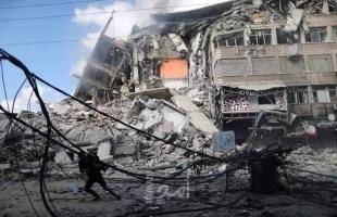 الأورومتوسطي: إسرائيل تقتل 53 فلسطينيًا في استهداف 19 عائلة في غزة