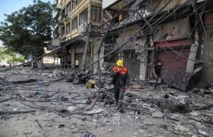 الصحة بغزة تعلن حجم خسائر القطاع الصحي جراء العدوان الإسرائيلي الأخير