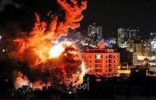 الصحة بغزة: ارتفاع عدد الشهداء إلى 145 خلال 6 أيام من التصعيد