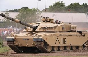الجيش البريطانى يقلص دباباته القتالية بنسبة 35% لتصبح 148 دبابة فقط