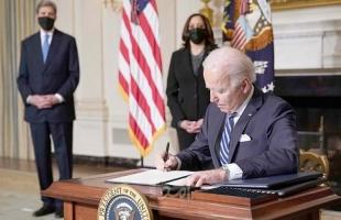 """""""وول ستريت جورنال"""": ارتباك موقف الإدارة الأمريكية من عملية السلام في الشرق الأوسط"""