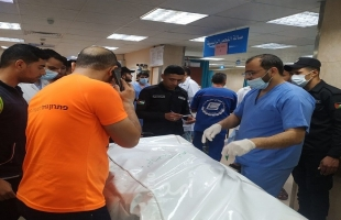 صحة غزة: (248) شهيداً حصيلة العدوان الإسرائيلي على غزة حتى اللحظة