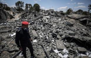 صحيفة تكشف التقديرات الإسرائيلية لحجم خسائر حماس