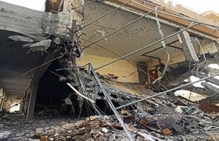 تنويه مهم من بلدية غزة حول البدء بأعمال بنى تحتية وإغلاق شوارع