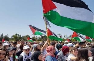 الاتحاد العام للكتاب والأدباء يحشد الدعم نصرة لفلسطين