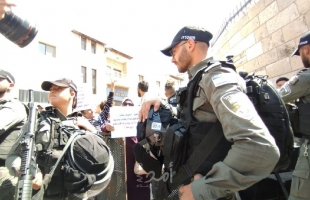 "عضو كونغرس أمريكي: (1500) فلسطيني يهجّرون في ""حي سلوان"""
