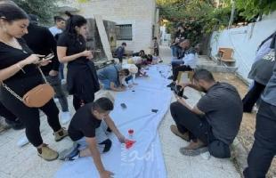 """""""فتح"""" في القدس تطالب بتكثيف التواجد في الفعاليات الرافضة لمحاولات تهجير المواطنين"""