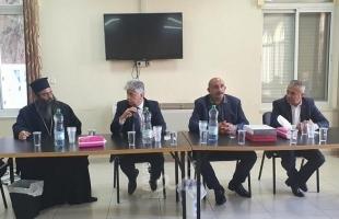 مجدلاني: المسؤولية والعلاقة التكاملية بين الحكومة والمؤسسات ضرورة لتلبية احتياجات الأسر