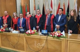 تطوير المؤسسة الأمنية دستوريا في رسالة دكتوراه فلسطينية