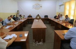 تعليم حماس تستعد لتنفيذ مخيمات صيفية في الترفيه لأطفال غزة بعد العدوان