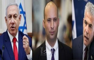 """إعلام عبري: """"معسكر التغيير"""" المعارض لنتنياهو يعزز فرصه لكسب أغلبية الكنيست"""