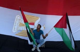 بيان مُشترك لمصر وفرنسا والأردن حول الوضع الإنساني في الأراضي الفلسطينية خاصة قطاع غزة