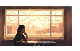 من هي المصرية أليفة رفعت التي يحتفل جوجل بميلادها اليوم؟