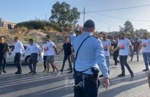 الخارجية الفلسطينية ترسل طلبًا للجنائية الدولية بشأن الجرائم الإسرائيلية في الشيخ جراح وسلوان