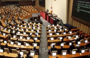 إغلاق مقر برلمان كوريا الجنوبية بعد اكتشاف 5 إصابات بفيروس كورونا