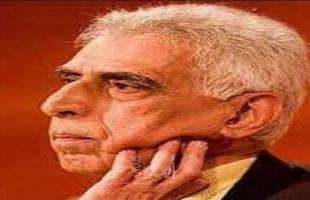 رحيل الشاعر العراقي الكبير سعدي يوسف