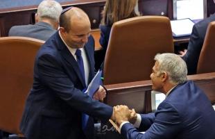 الكنيست الإسرائيلي يمنح الثقة لحكومة التغيير برئاسة بينيت - فيديو