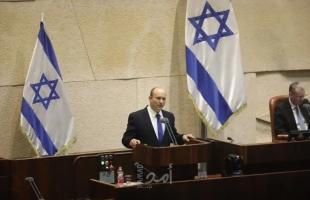 ردود فعل فلسطينية حول تولي بينيت رئاسة الحكومة الإسرائيلية الجديدة