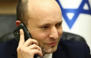 بينيت: سأتخذ خطوات لتخفيف التوتر مع الفلسطينيين دون اختراق سياسي