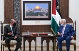 """أكسيوس: هادي عمرو يزور تل أبيب ورام الله لبحث """"إدخال المال إلى غزة وما بعد مقتل بنات"""""""