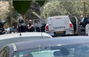 القدس: قوات الاحتلال تعتقل فتاتين بعد الاعتداء عليهما في الشيخ جراح - فيديو