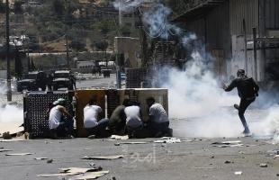 القدس: مواجهات بين شبان المستوطنين في حي الشيخ جراح