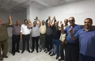 غزة: المتقاعدون قسراً يعلنون عن توحدهم ويدعون إلى اعتصام لهم ولعوائلهم