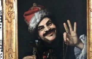 العثور على لوحات زيتية نادرة عمرها تخطى 350 عامًا ملقاة في الشارع