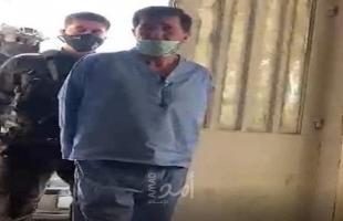الأردن.. الصور الأولى لدخول باسم عوض الله لمحكمة أمن الدولة - فيديو