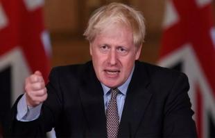 جونسون يعلن رفع الضرائب في بريطانيا مخالفًا وعوده الانتخابية أمام البرلمان