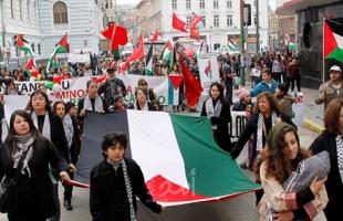 150 عضواً بالكونغرس الأمريكي يطالبون برفع الحجز عن (75) مليون دولار مساعدات للفلسطينيين