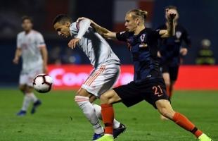 إسبانيا تُسقط كرواتيا فى مباراة ماراثونية وتتأهل لربع نهائى اليورو