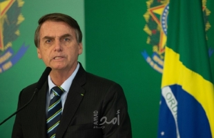 بولسونارو: لا بديل أمامي عن الفوز في الانتخابات سوى الموت أو السجن