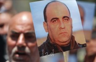 """الشعبية تدعو لمحاصرة تداعيات جريمة اغتيال """"نزار بنات"""""""