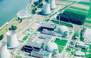 فرانس برس: مفاعل بوشار النووي عاد للعمل بعد نحو أسبوعين من التوقف